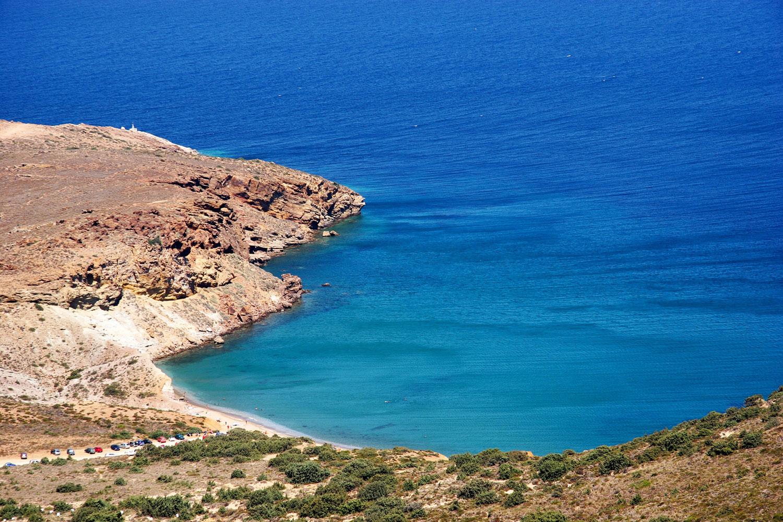 Paros Beaches: Beaches In Paros