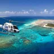 4. HELICOPTER SERVICE - in Paros