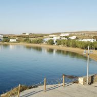 Family Friendly and Quiet - in Paros