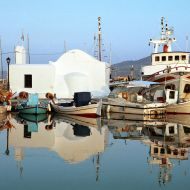 The pearl of Paros - in Paros