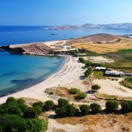 Family and Young Friendly - in Paros