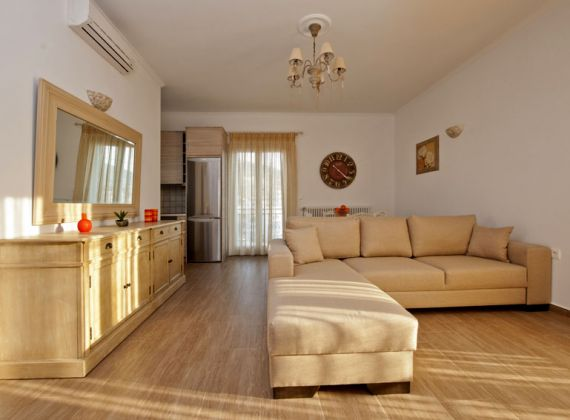 Luxury Apartment center of Naoussa